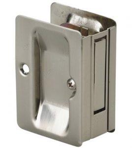 Poignée PocketDoor carré passage